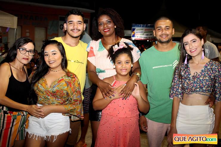 Muita animação e diversão na segunda noite Carnaval de Belmonte 2020 147