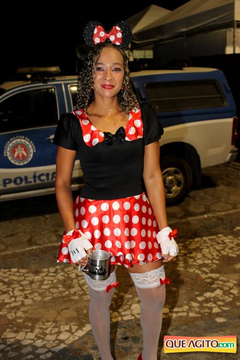 Muita animação e diversão na segunda noite Carnaval de Belmonte 2020 149