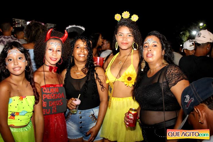 Muita animação e diversão na segunda noite Carnaval de Belmonte 2020 154