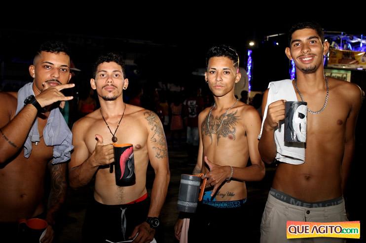 Muita animação e diversão na segunda noite Carnaval de Belmonte 2020 163