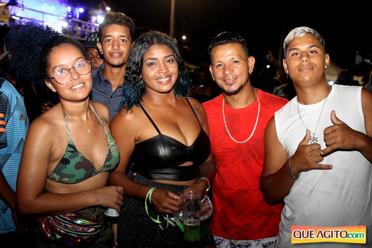 Muita animação e diversão na segunda noite Carnaval de Belmonte 2020 166
