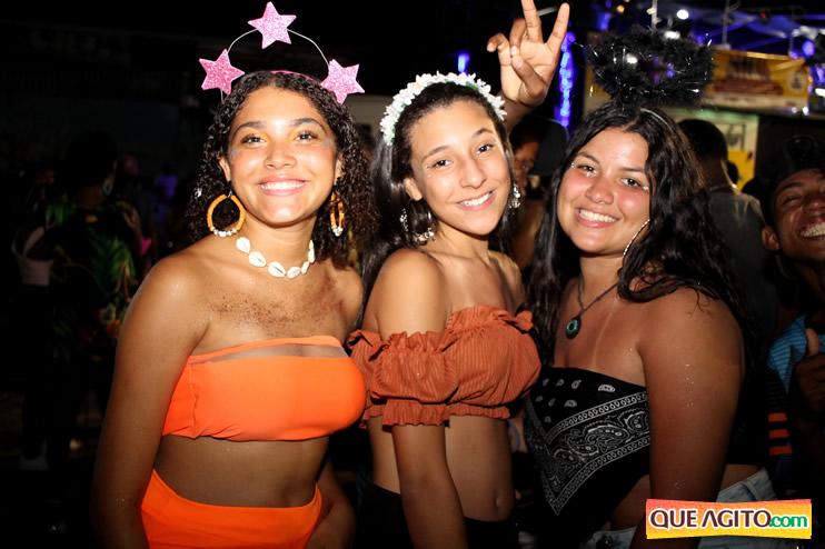 Muita animação e diversão na segunda noite Carnaval de Belmonte 2020 168
