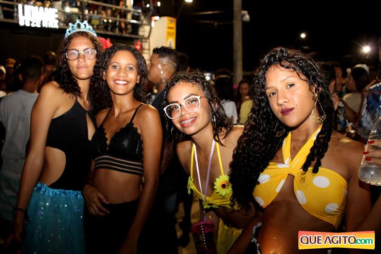 Muita animação e diversão na segunda noite Carnaval de Belmonte 2020 171