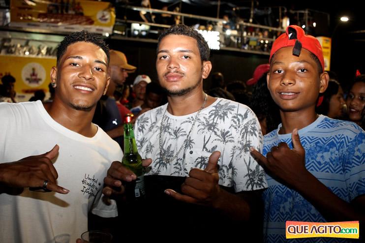Muita animação e diversão na segunda noite Carnaval de Belmonte 2020 169