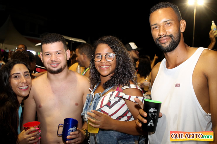 Muita animação e diversão na segunda noite Carnaval de Belmonte 2020 180