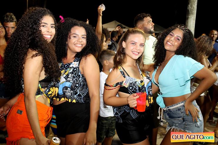 Muita animação e diversão na segunda noite Carnaval de Belmonte 2020 183