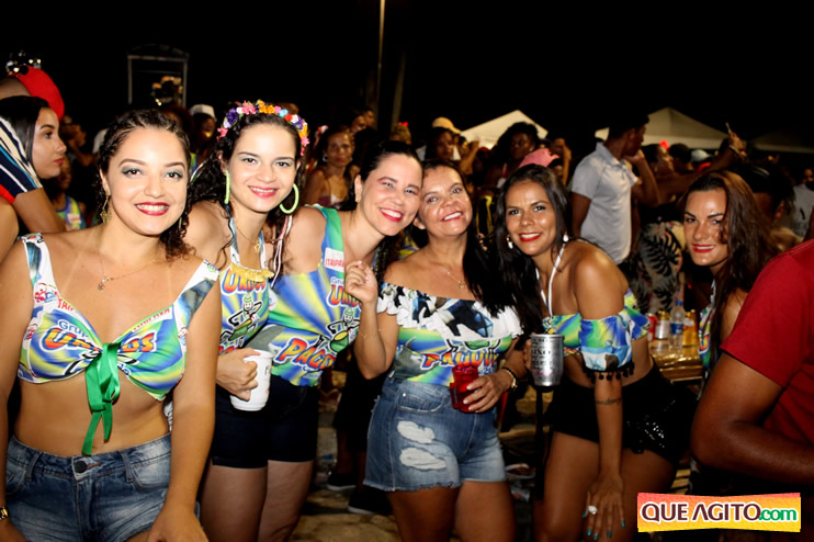 Muita animação e diversão na segunda noite Carnaval de Belmonte 2020 182