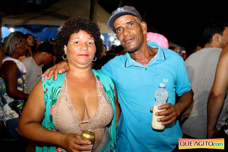 Muita animação e diversão na segunda noite Carnaval de Belmonte 2020 188