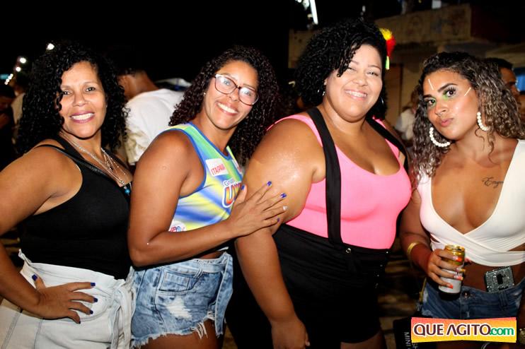 Muita animação e diversão na segunda noite Carnaval de Belmonte 2020 189