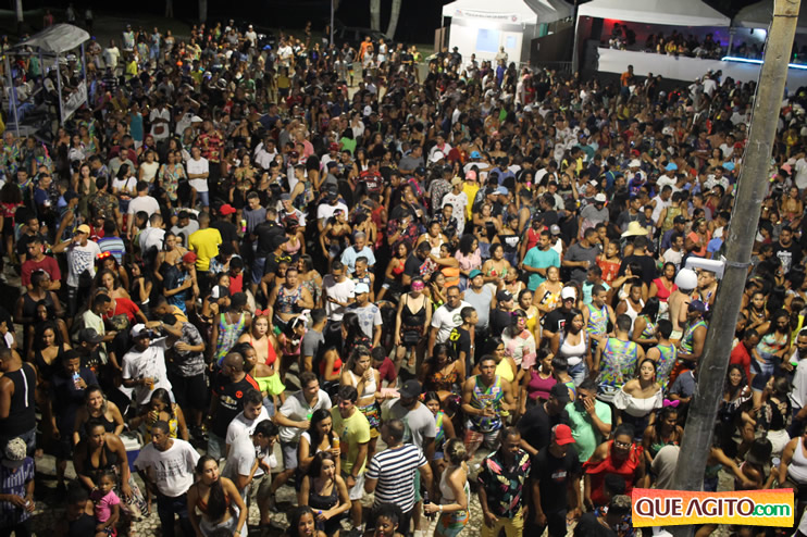 Muita animação e diversão na segunda noite Carnaval de Belmonte 2020 192