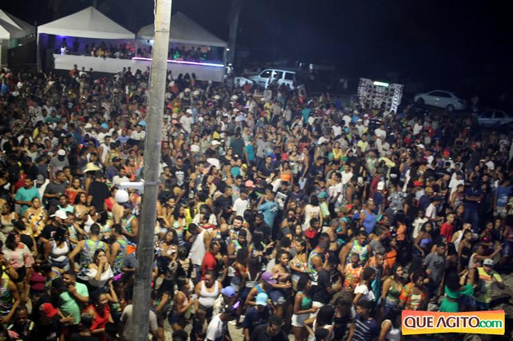 Muita animação e diversão na segunda noite Carnaval de Belmonte 2020 193
