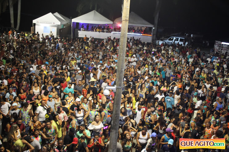 Muita animação e diversão na segunda noite Carnaval de Belmonte 2020 196