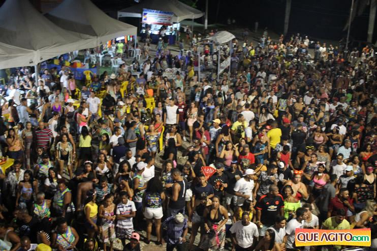 Muita animação e diversão na segunda noite Carnaval de Belmonte 2020 195
