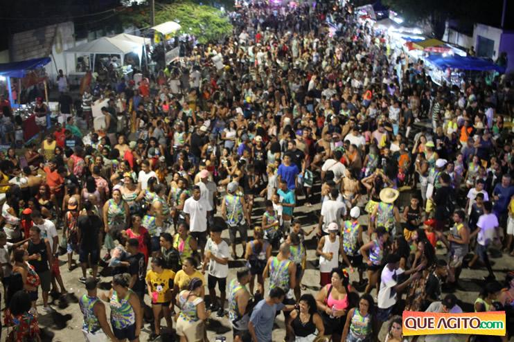 Muita animação e diversão na segunda noite Carnaval de Belmonte 2020 197