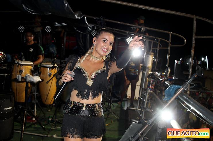 Muita animação e diversão na segunda noite Carnaval de Belmonte 2020 200