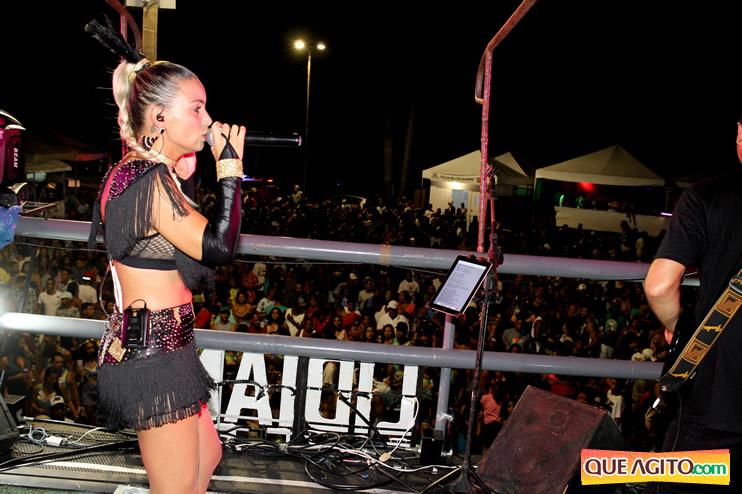 Muita animação e diversão na segunda noite Carnaval de Belmonte 2020 205