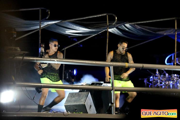 Muita animação e diversão na segunda noite Carnaval de Belmonte 2020 207