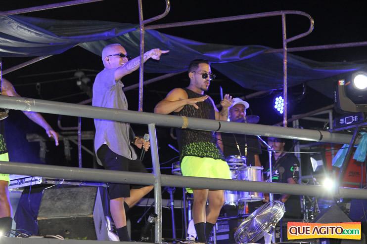 Muita animação e diversão na segunda noite Carnaval de Belmonte 2020 210