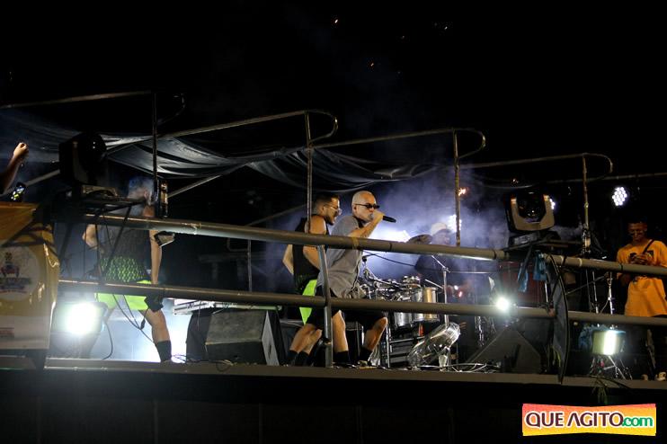 Muita animação e diversão na segunda noite Carnaval de Belmonte 2020 214