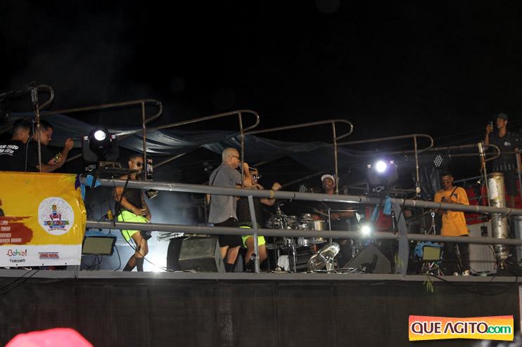 Muita animação e diversão na segunda noite Carnaval de Belmonte 2020 212