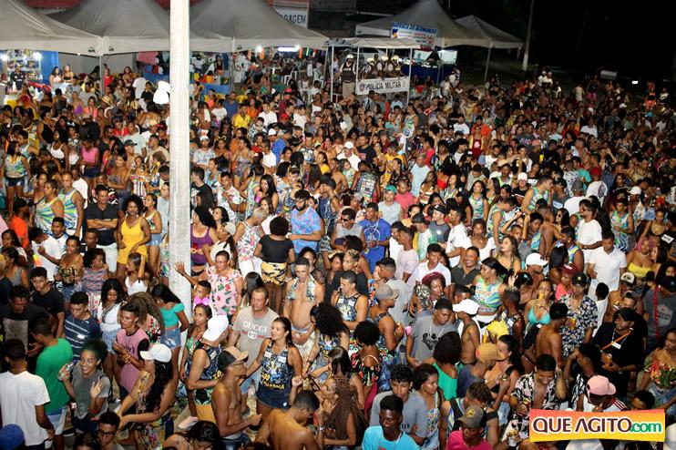 Muita animação e diversão na segunda noite Carnaval de Belmonte 2020 232