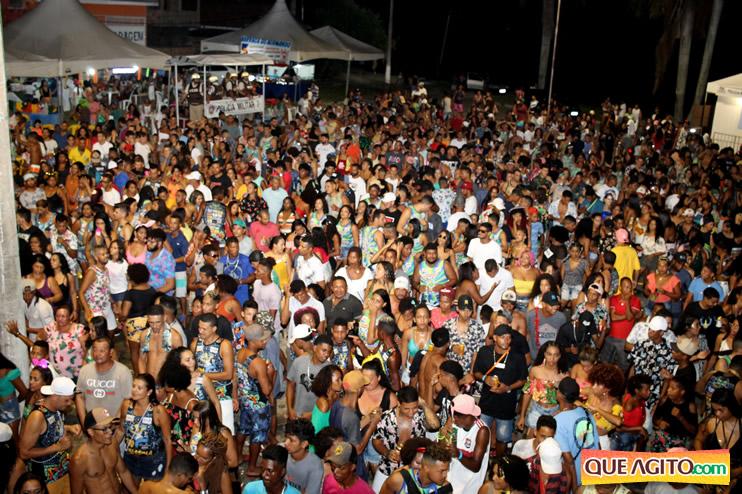 Muita animação e diversão na segunda noite Carnaval de Belmonte 2020 24