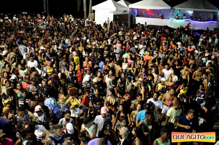 Muita animação e diversão na segunda noite Carnaval de Belmonte 2020 229