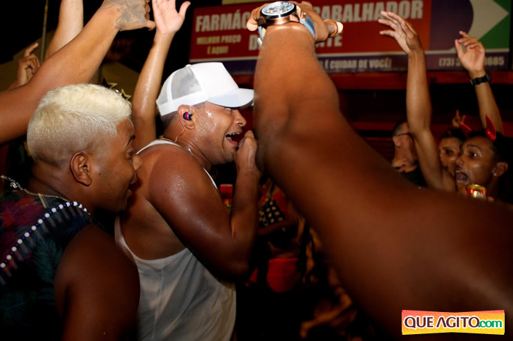 Semba e Devison Ferraz encerram com chave de ouro o Carnaval de Belmonte 2020 27