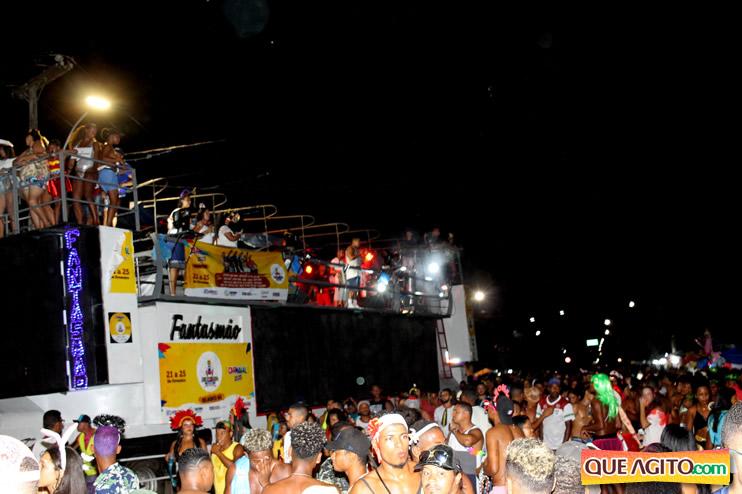 Semba e Devison Ferraz encerram com chave de ouro o Carnaval de Belmonte 2020 54