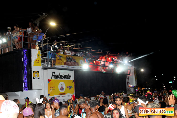 Semba e Devison Ferraz encerram com chave de ouro o Carnaval de Belmonte 2020 58