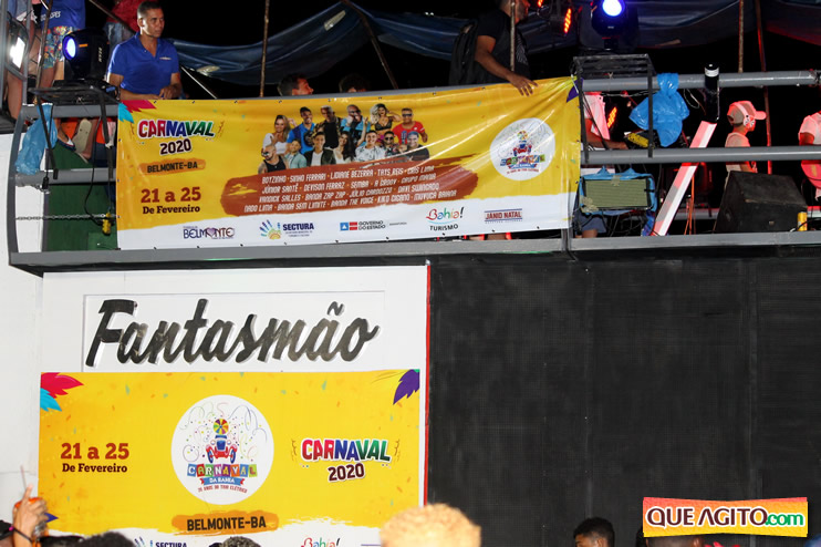 Semba e Devison Ferraz encerram com chave de ouro o Carnaval de Belmonte 2020 61