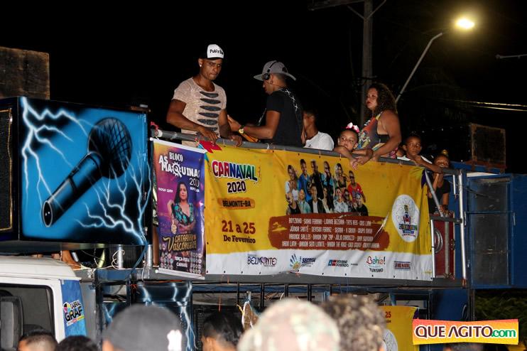 Semba e Devison Ferraz encerram com chave de ouro o Carnaval de Belmonte 2020 138