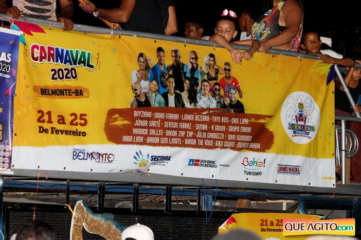Semba e Devison Ferraz encerram com chave de ouro o Carnaval de Belmonte 2020 136