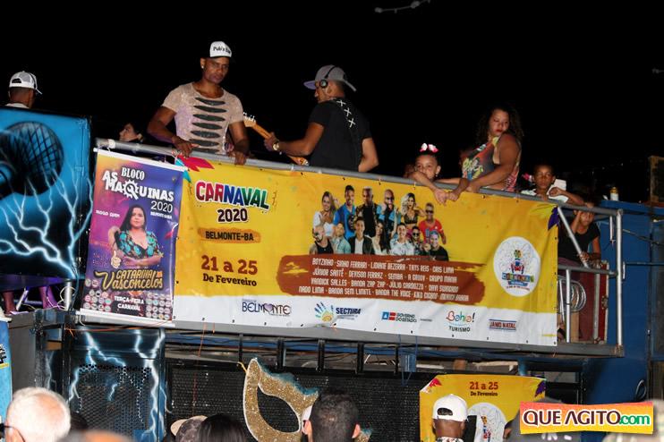 Semba e Devison Ferraz encerram com chave de ouro o Carnaval de Belmonte 2020 137