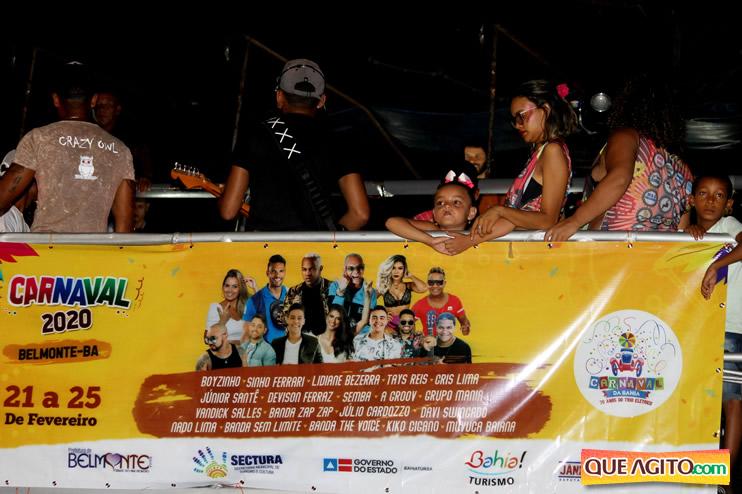 Semba e Devison Ferraz encerram com chave de ouro o Carnaval de Belmonte 2020 140