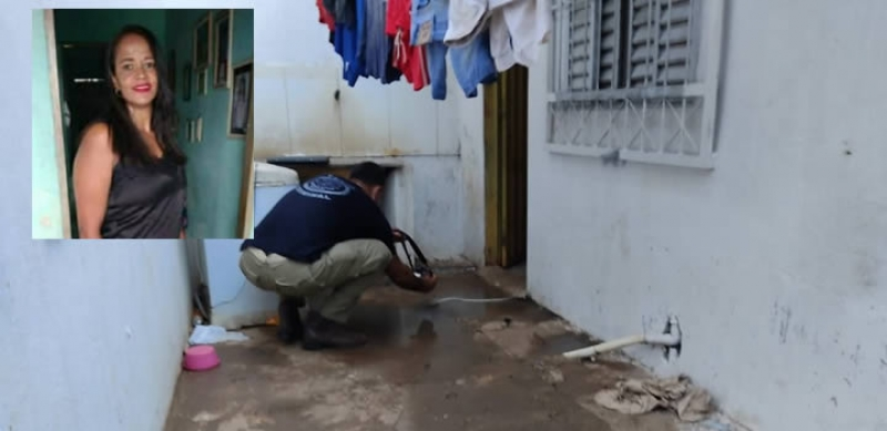 Mulher morre eletrocutada enquanto lavava roupas no extremo sul da Bahia 18