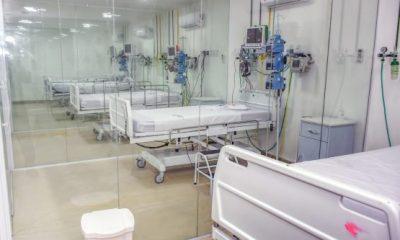 Governo do Estado amplia 170 leitos de UTI Covid na Bahia e anuncia medidas de contenção do coronavirus 22
