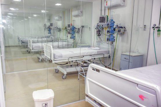 Governo do Estado amplia 170 leitos de UTI Covid na Bahia e anuncia medidas de contenção do coronavirus 18