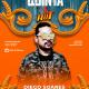 Quinta na Hot com Diego Soares - Eunápolis-BA 21