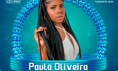 Quinta da Hot com Paula Oliveira - Eunápolis/BA 28