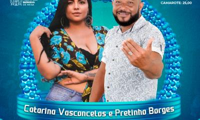 Sexta da Hot com Catarina Vasconcelos e Pretinho Borges - Eunápolis/BA 26