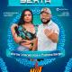 Sexta da Hot com Catarina Vasconcelos e Pretinho Borges - Eunápolis/BA 27