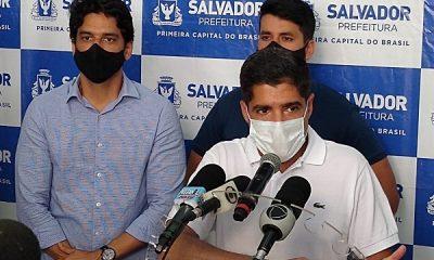 Neto critica demora no começo da vacinação: 'A gente não aguenta mais isso' 32