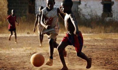 Esporte inclusivo pode ser uma realidade? 41