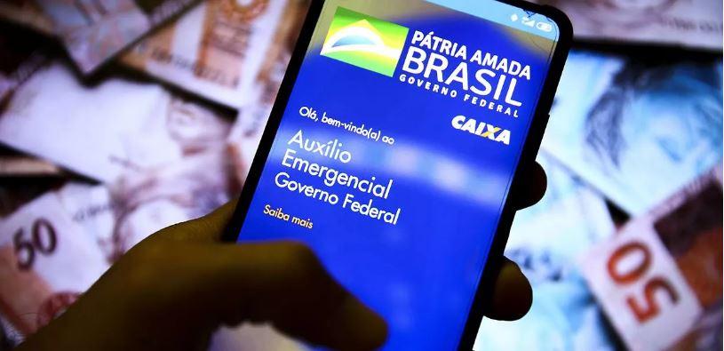 Senador apresenta proposta para prorrogar auxílio emergencial até março 23