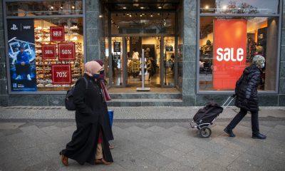Alemanha fecha escolas e comércio até 10 de janeiro para frear Covid-19 30