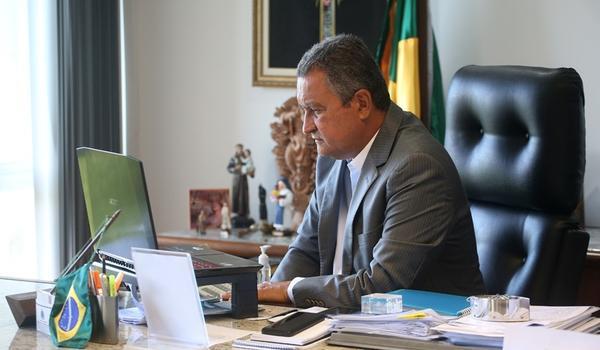 """Responsáveis por aglomerações e """"paredões"""" na Bahia vão responder criminalmente, anuncia Rui Costa 18"""
