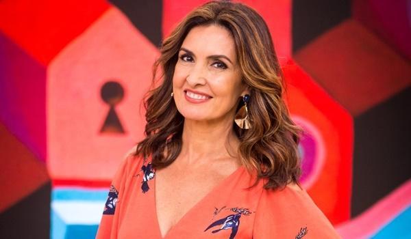 Fátima Bernardes revela que está com câncer no útero e vai se afastar do 'Encontro'; veja 18