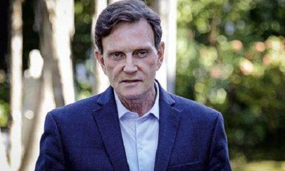 Prefeito Marcelo Crivella é preso em operação da polícia e do MP no Rio 49