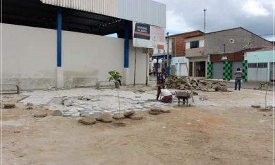 Itagimirim: Obras motivadas por dinheiro e desespero revoltam população 28
